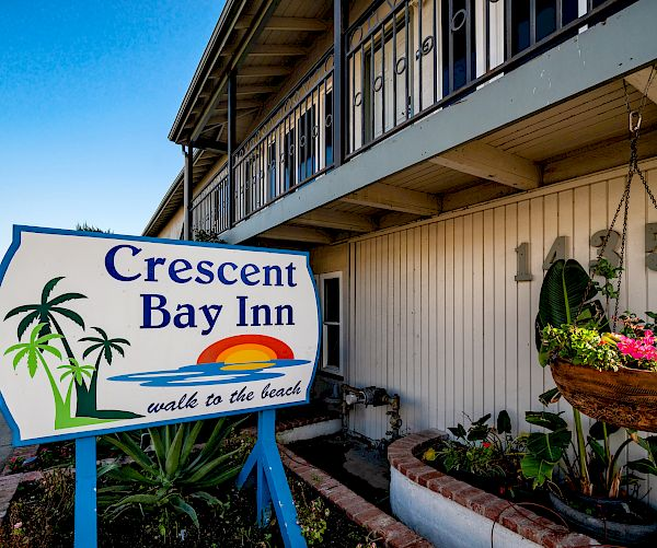 Crescent Bay Inn Laguna Beach